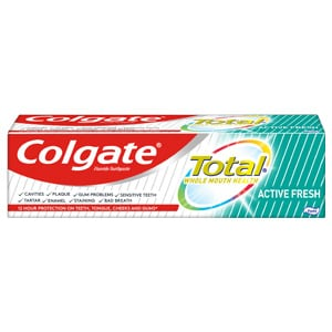 Colgate Total Active Fresh fogkrém