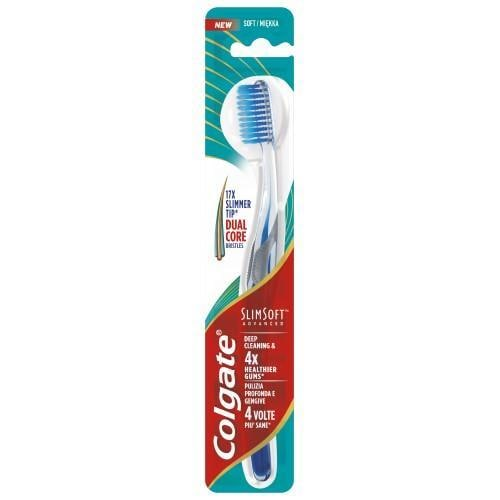 Colgate Tandenborstel SlimSoft Advanced